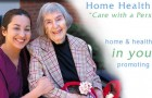 What is the difference between Home Care and Home Health Services?