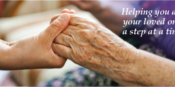You don't have to be a hospice professional to be a hospice caregiver